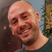 Daniel Rodrigues Pires Gomes